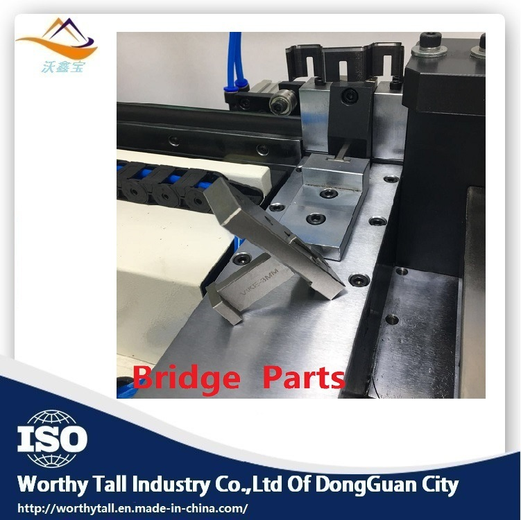 Tsukatani Steel Rule Auto Bending Machine for Die Cutting
