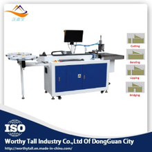 Precision Steel Rule Auto Bender Machine for Die Cutting