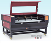 Nonmetal laser cutting machine