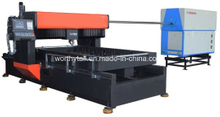 2000W CO2 Laser Cutting Machine for Die Making Wooden Die Board Laser Cutting Machine