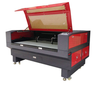 Cloth laser cutting machine