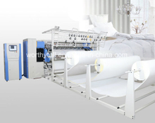 1500rpm High Speed CNC Quilting Machine for Mattress