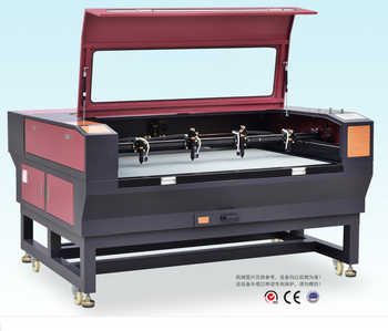 Laser cutting machine engraving machine CO2 CO2 cutting machine Large MDF wood board laser cutting machine