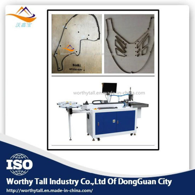 Shoes Mould Die Cutter (Cutting Machine)