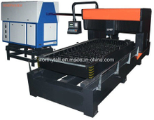 Flat Die Board Laser Cutting Machine for Die Making