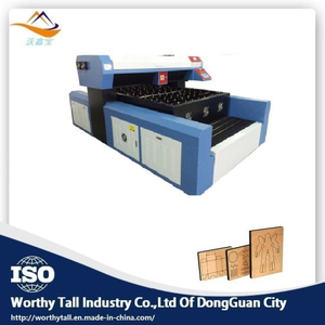 CNC1218 Laser Cutting Machine for Die Board
