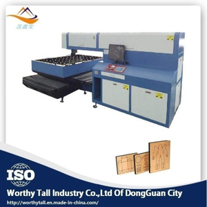 Dieboard Laser Cutting Machine Wholesale