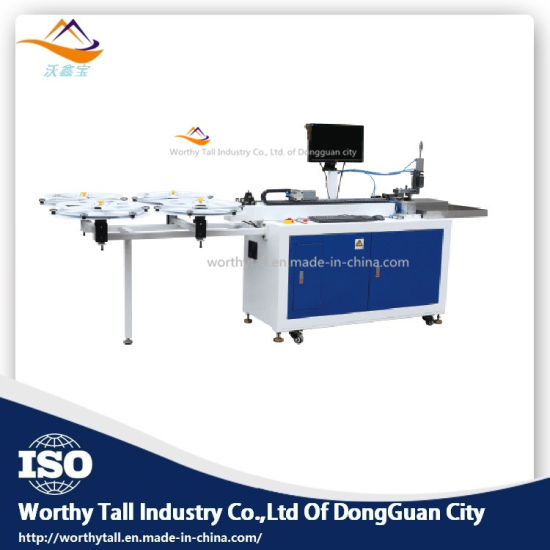 Factory Price CNC Auto Bender Machine for Steel Rule Bend